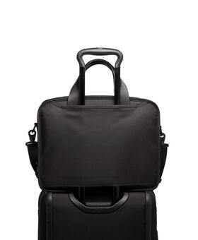 TUMI T-P Expandable Laptop Brief Alpha 3