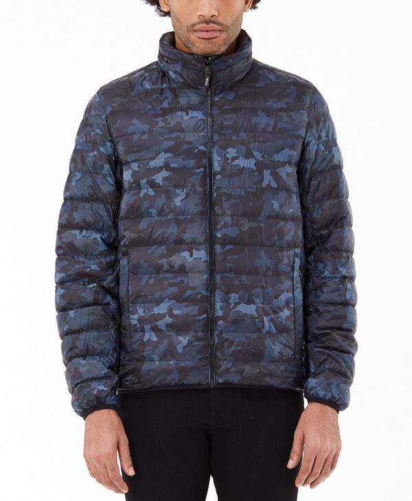 TUMIPAX Outerwear Preston Reversible Jacket