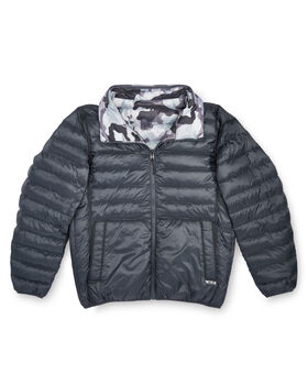 TUMIPAX Preston Reversible Packable Jacket TUMIPAX Outerwear