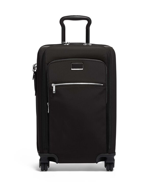 Larkin Sutter International Dual Access 4 Wheeled Carry-On