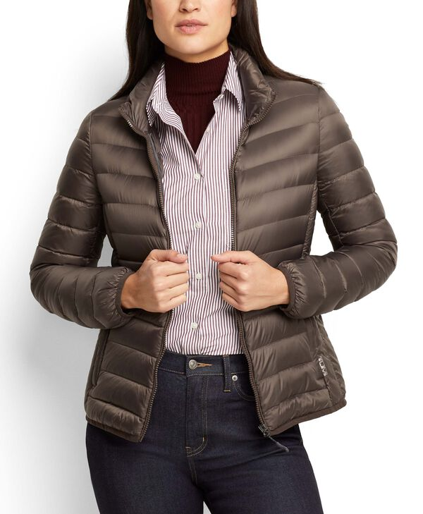 TUMIPAX Outerwear Clairmont Pax Puff Jacket L