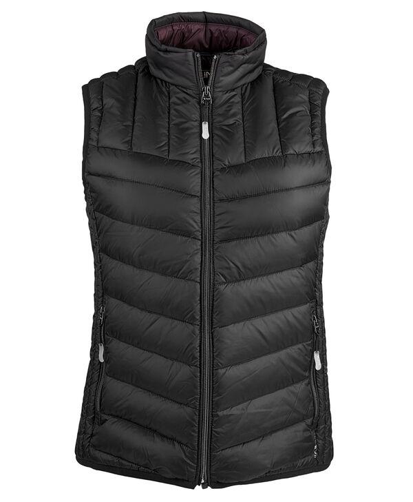 TUMIPAX Outerwear TUMI Pax Women's Vest XL