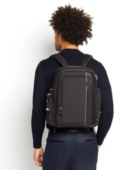 Larson Backpack Arrivé