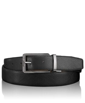 Ballistic Etched Harness Reversible Belt Belts