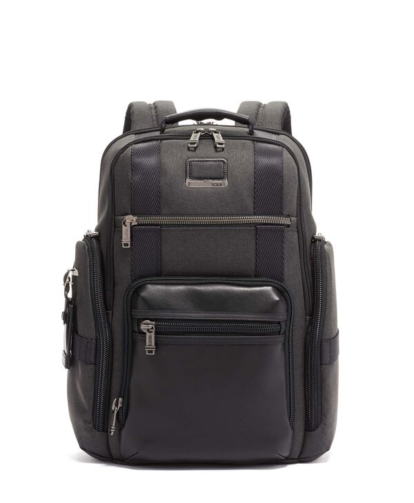 Alpha Bravo Sheppard Deluxe Briefpack