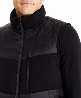 Men's Heritage Reversible Vest S TUMIPAX Outerwear