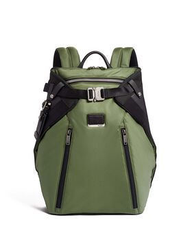 Grant Backpack Alpha Bravo