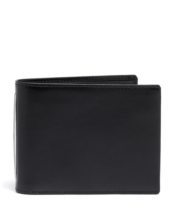 Donington Slg Global Wallet with Coin Pocket
