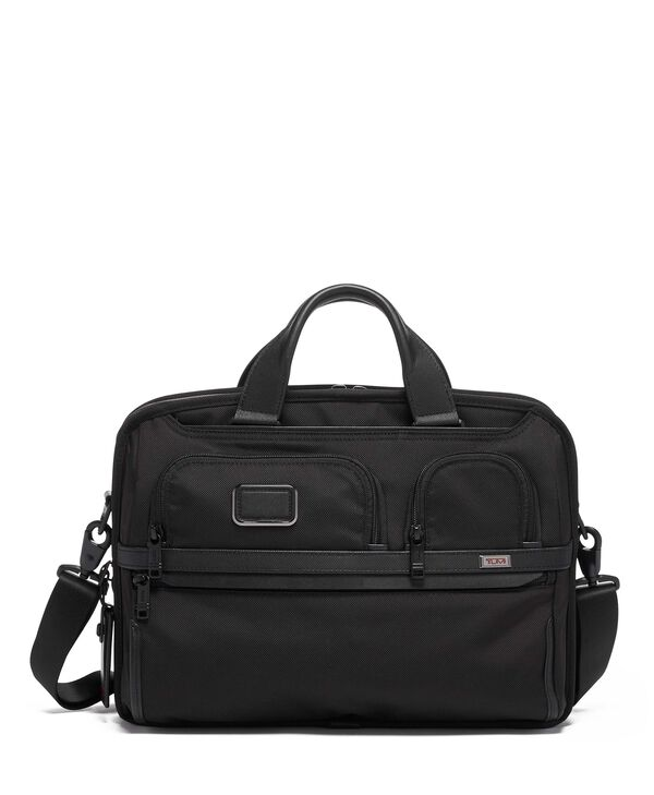 Alpha 3 TUMI T-Pass Slim Brief