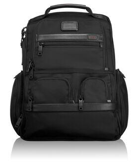 Kompaktowy plecak na laptop Alpha 2