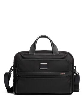 Triple Compartment Brief Alpha 3