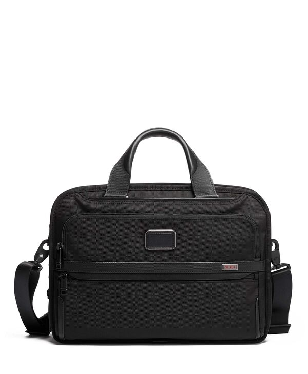 Alpha 3 Triple Compartment Brief