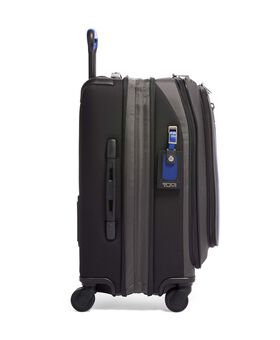 International Expandable Carry-On Merge