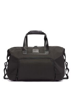 Double Expansion Travel Satchel Alpha 3
