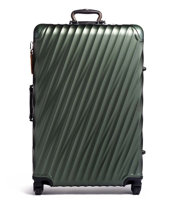 19 Degree Aluminum Extended Trip Packing