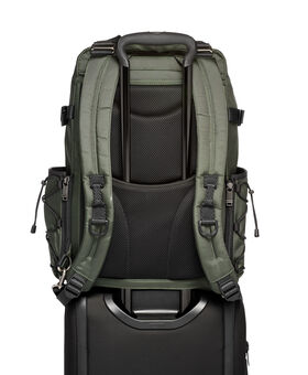 Barracks 2-In-1 Backpack Tote Alpha Bravo