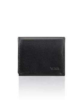 Square Coin Case Nassau