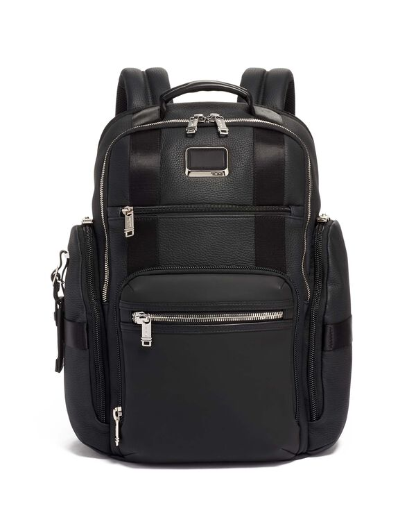 Holiday Mens Sheppard Deluxe Briefpack