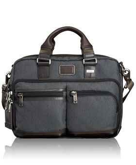 Andersen Slim Commuter Brief Alpha Bravo