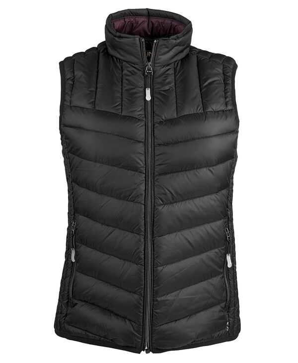 TUMIPAX Outerwear TUMI Pax Women's Vest S