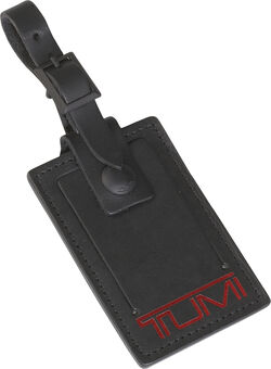 Replacement Parts ALPHA LUGGAGE TAG - LARGE  Alpha 2