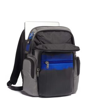 Nathan Backpack Alpha Bravo