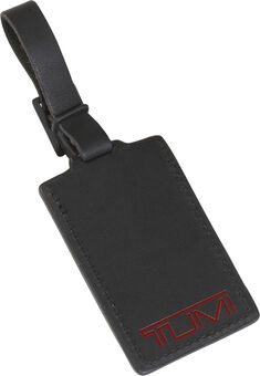 Replacement Parts ALPHA LUGGAGE TAG - MED Alpha 2