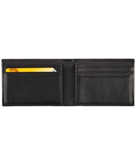 Slim Single Billfold Monaco