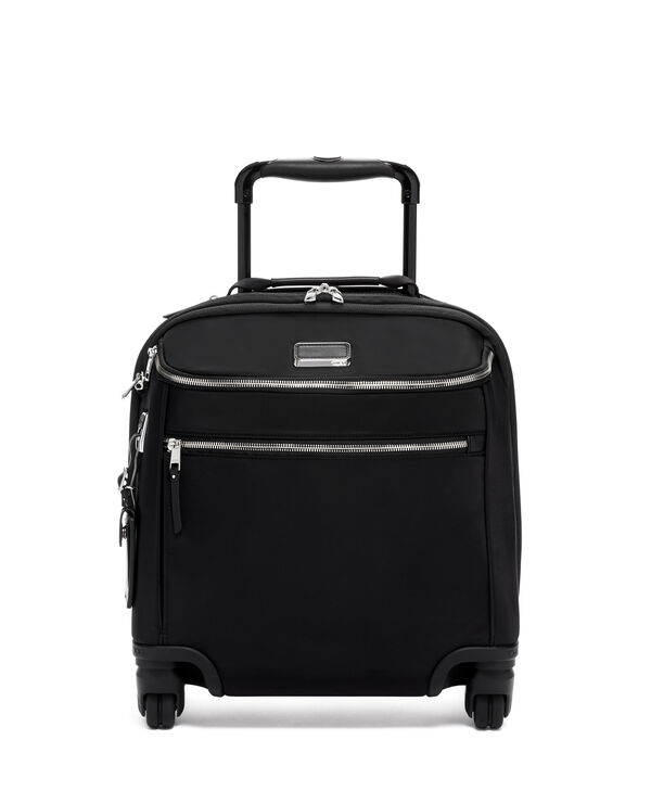 Voyageur Oxford Compact Carry-On