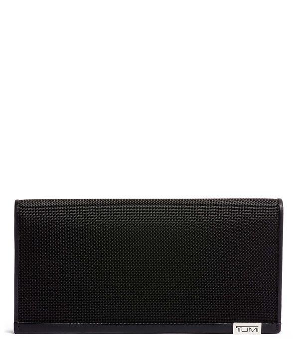 Alpha Breast Pocket Wallet