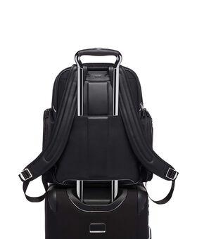 Larson Backpack Leather Arrivé