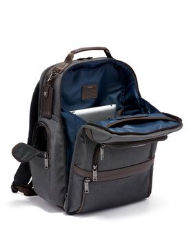 TUMI T-Pass Brief Pack Alpha 3