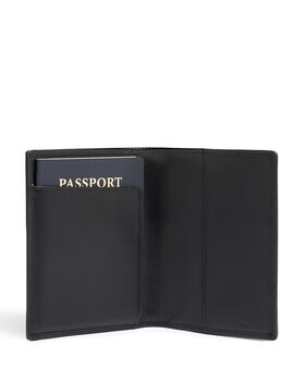 Passport Cover Alpha