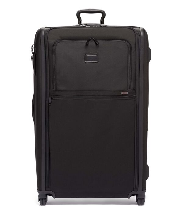 Alpha 3 Worldwide Trip Expandable 4 Wheeled Packing Case