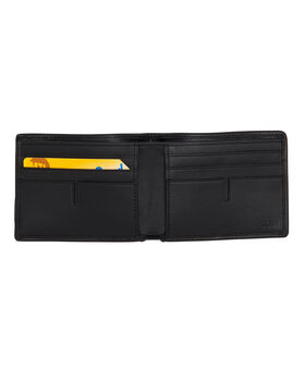 Double Billfold Alpha