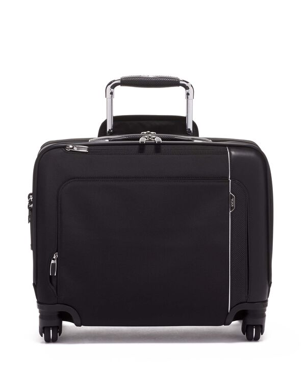 Arrivé Compact 4 Wheeled Brief Case