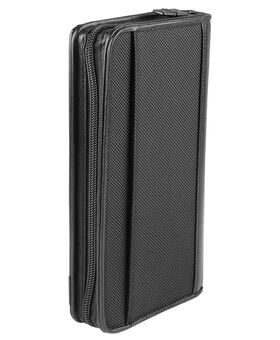 Zip-Around Travel Wallet Alpha