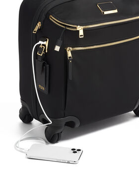 Oxford Compact Carry-On Voyageur