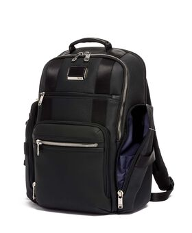 Sheppard Deluxe Briefpack Holiday Mens
