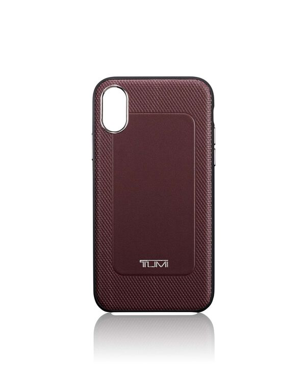 Mobile Accessory Leather Co Mold iPhone XR