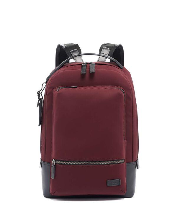 Harrison Bates Backpack