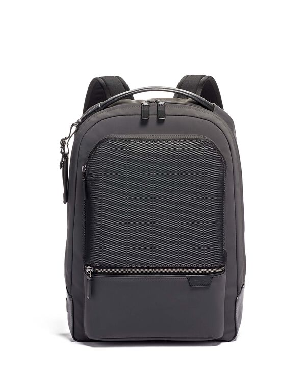 Harrison Bradner Backpack