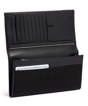 Breast Pocket Wallet Alpha