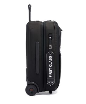 First Class Luggage Tag Travel Accessory
