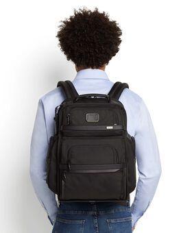 TUMI T-Pass® Business Class Brief Pack® Alpha 3