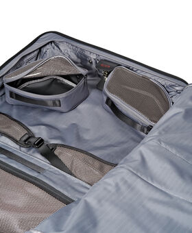 Carry-On 4 Wheeled Garment Bag Alpha 2