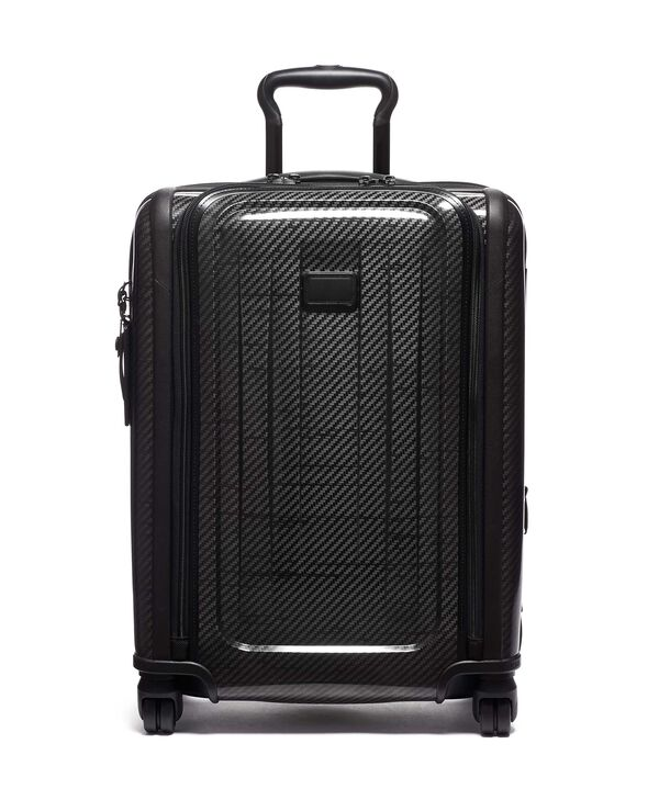 Tegra-Lite® Continental Expandable 4 Wheeled Carry-On