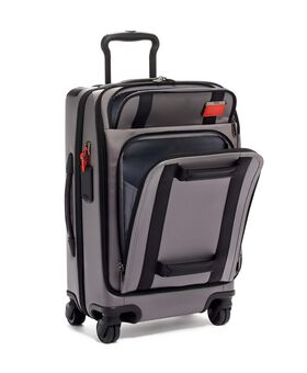 International Front Lid 4 Wheeled Carry-On Merge