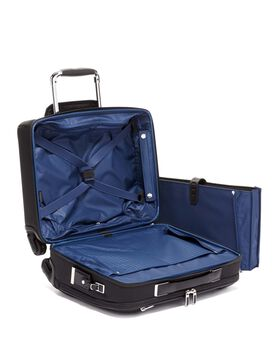 Compact 4 Wheeled Brief Case Arrivé