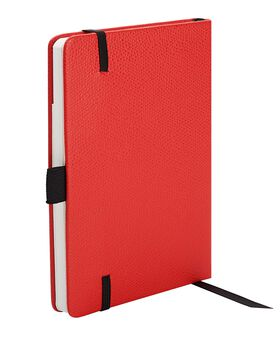 Leather Notebook Province Slg